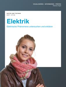 Elektrik Titelbild