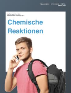 MINT-NT.3 Chemische Reaktion